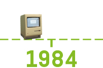 1980 Apple Mac