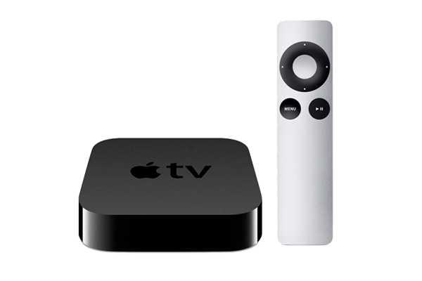 Apple TV 3G