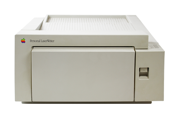 Apple Personal LaserWriter LS