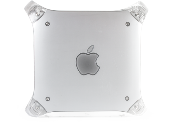 Power Mac G4 (MDD)