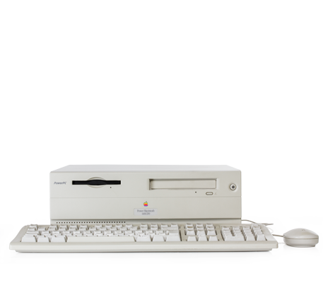 Power Macintosh 4400/200