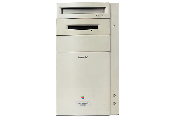 Macintosh Power 8100/110