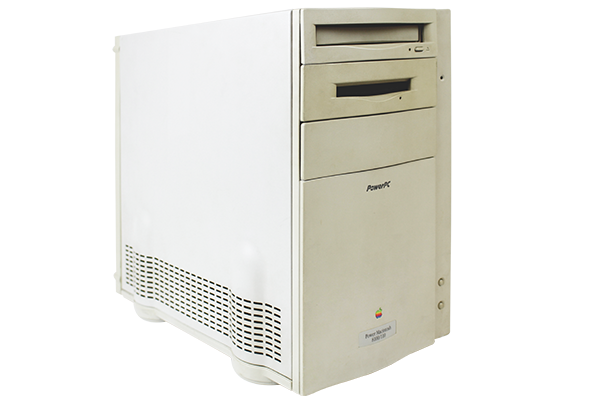 Power Macintosh 8100/110