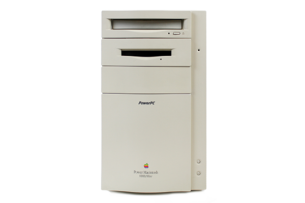 Macintosh Power 8100/80 AV