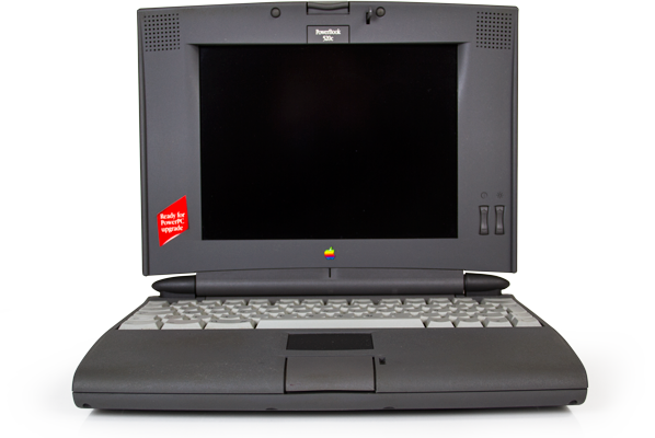 Macintosh PowerBook 520c