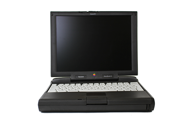 Macintosh PowerBook G3